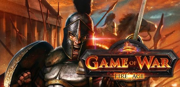 게임 오브 워(Game of War: Fire Age)