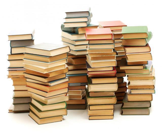 가장 알맞은 책을 선택하라.