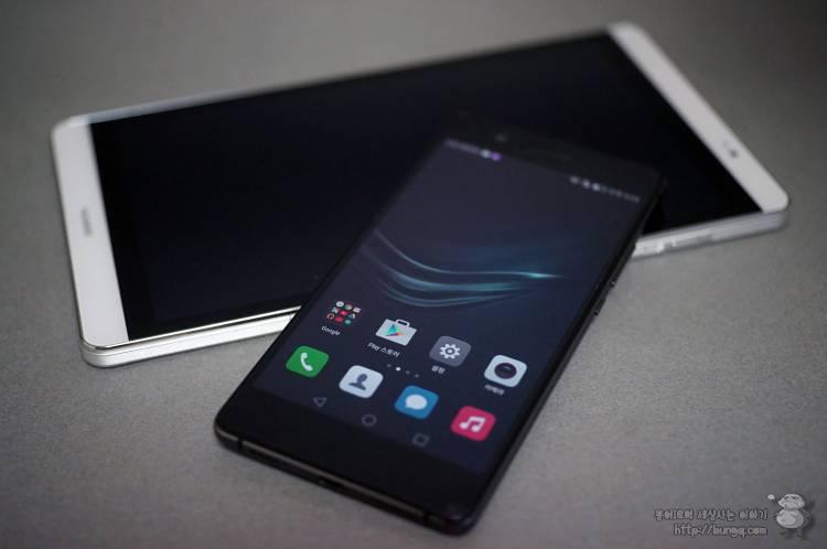 kt 비와이폰, 비와이패드 스펙과 후기