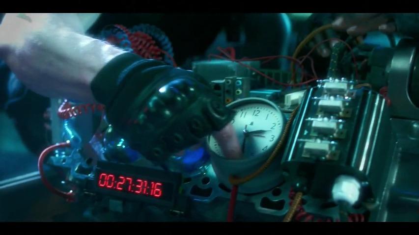 베로카(Berocca)가 보여주는 B급영화의 극적 반전 패러디 광고 - '베로카는 멋진 활약을 후원합니다(Berocca Sponsors Outstanding Performance)' TV광고 시리즈 [한글자막]