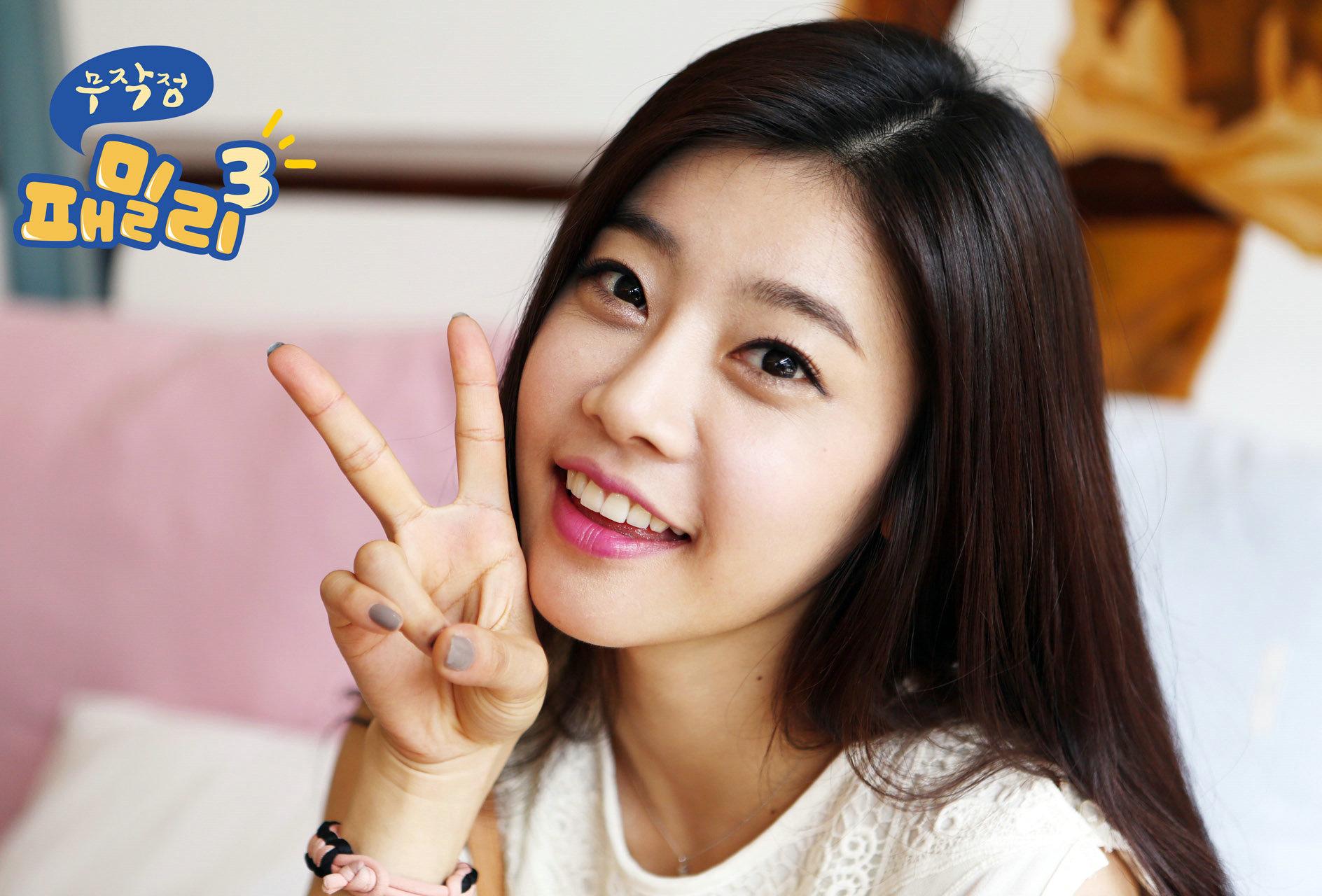 Фото членов корейцев 30 фотография