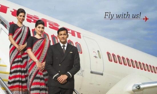 에어인디아 Air India