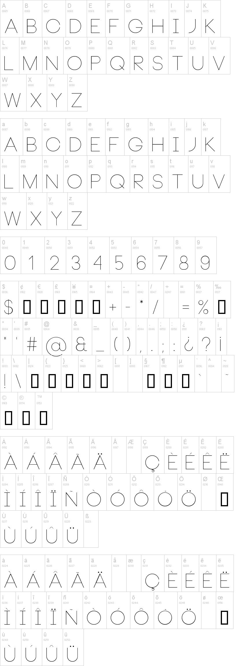깔끔한 폰트/깔끔한 폰트 ttf/깔끔한 글씨체 다운