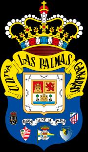 Las Palmas emblem