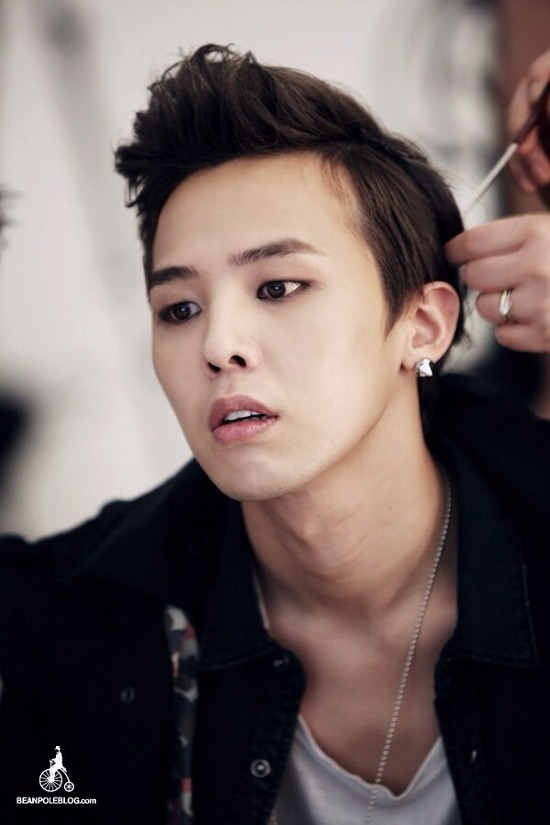 지드래곤 머리모음(G Dragon Hair style) :: Men's Look book F(x) Krystal And G Dragon