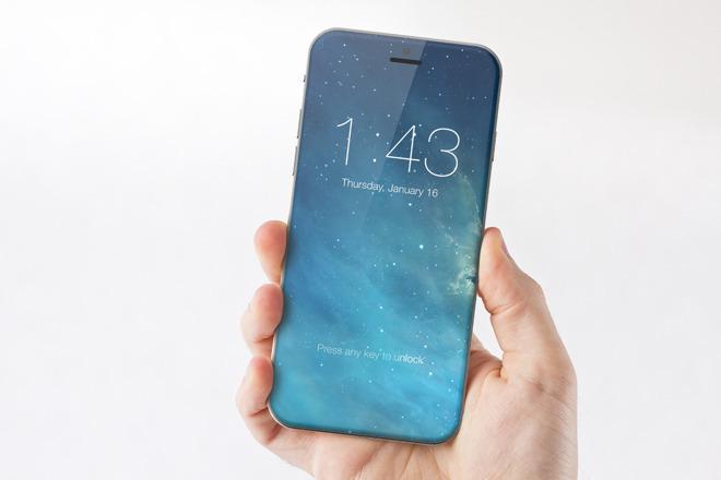 아이폰8, iPhone 8