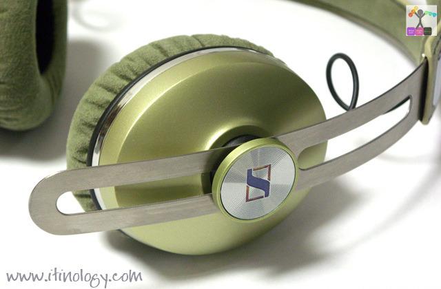 SENNHEISER MOMENTUM - On Ear / 젠하이저 모멘텀 온이어