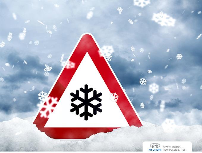 겨울철 자동차 연비 감소