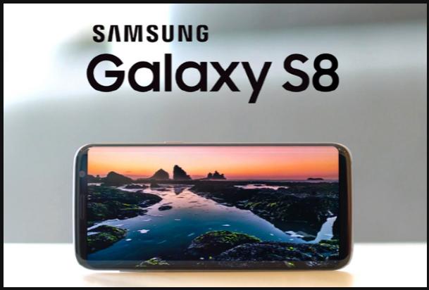갤럭시 s8 출시일 및 스펙 정보