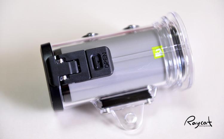 lg 액션캠 방수케이스