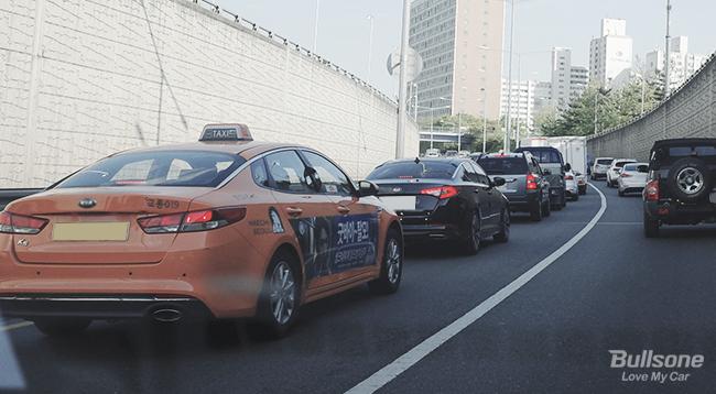미세먼지문제로 인한 LPG차량 규제 완화, 당신의 선택은?