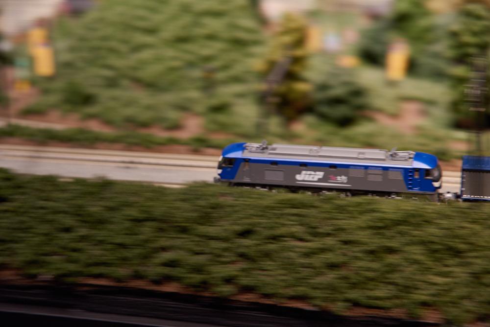 기차로 떠나는 디오라마월드