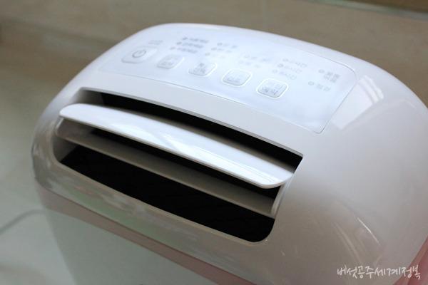 제습기 추천, 자동제습 기능과 꺼짐 예약으로 언제나 보송보송하게! LG 제습기(LD-068DSP) 추천