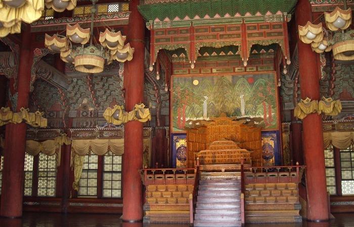 사진: 조선 최대의 성군인 세종대왕, 문종, 그리고 비참한 단종에 이르기까지의 왕실의 이혼과 결혼에 얽힌 뒷이야기가 있었다. [조선 문종의 이혼과 결혼들 - 단종 죽음의 배경]