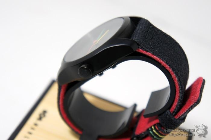 더하우스오브말리 시계, 세계판매 1위, 플루이드 라스타, Fluid Rasta, 디자인