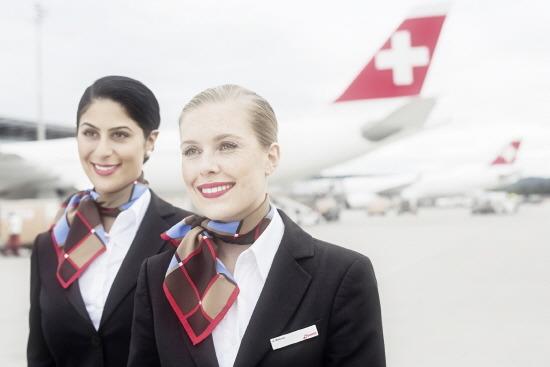 스위스 국제항공 Swiss International Air Lines