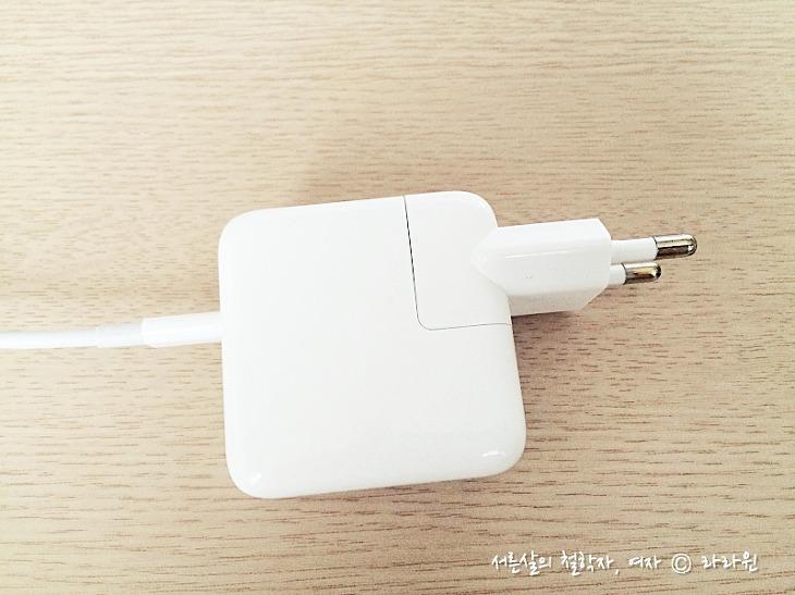 맥북 충전기, 애플 충전기