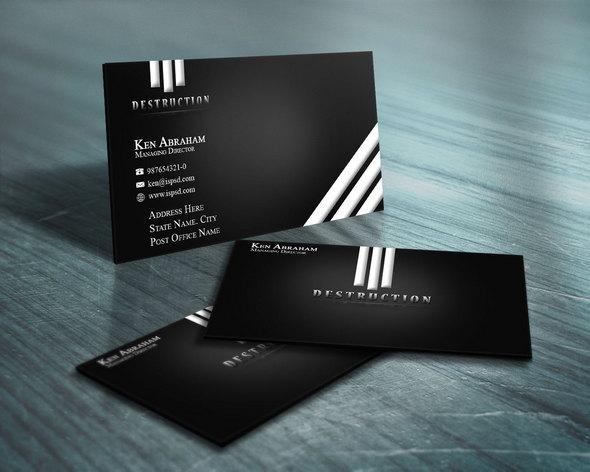 Business Card Designer Close To Me