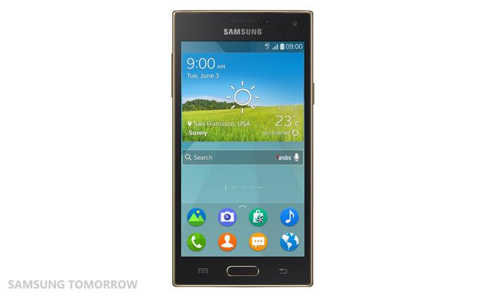 타이젠, 삼성, 갤럭시, 타이젠 갤럭시, 타이젠폰, 타이젠스마트폰, 삼성Z, Z, 스마트폰Z,