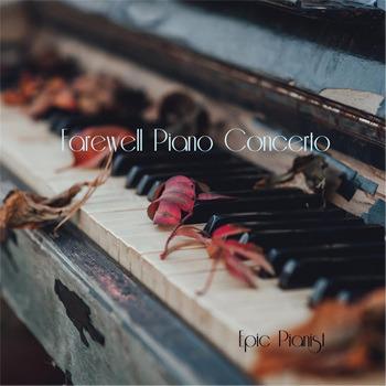 Joseph Kim [2017, Farewell Piano Concerto]