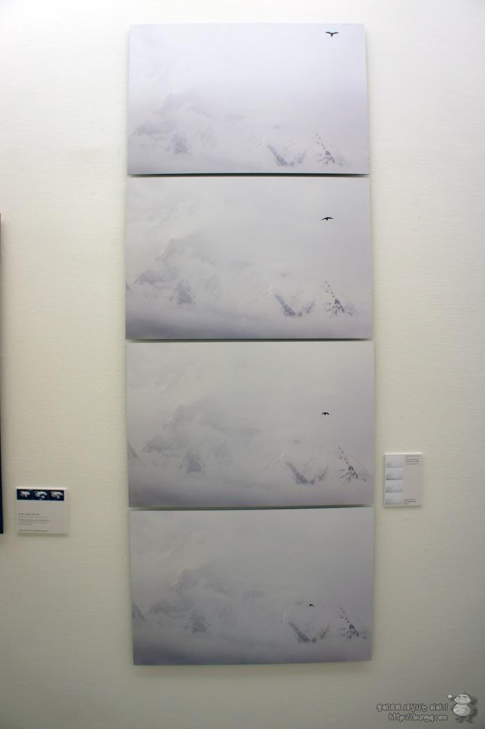 이창수, 사진전, 히말라야, 14좌, 한가람 미술관, 예술의 전당, 밀레, 작품