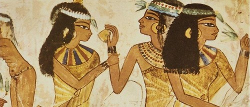 soap egypt history 비누 이집트 역사