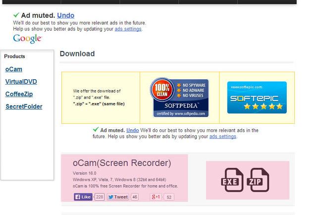 ocam(오캠) 무료 동영상 녹화 프로그램 다운 및 사용방법 / 화면캡쳐