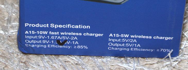 갤럭시S8 ,고속무선충전기, Itian ,A15 - 10W ,Wireless Charger,IT,IT 제품리뷰,가격 엄청 저렴하고 괜찮은 제품 소개 합니다. 생각보다 엄청 괜찮네요. 갤럭시S8 고속무선충전기 Itian A15 - 10W Wireless Charger를 소개 합니다. 특정 스마트폰만 충전되는것은 아니고 왠만하면 다 충전 되네요. 갤럭시S8 고속무선충전기 Itian A15 - 10W Wireless Charger를 쓰면서 디자인은 투박한데 상당히 쓰기 편리하다는 것을 알았습니다. 갤럭시S6 ~ S7까지 된다고 설명에는 되어있는데 갤8도 사용하는데 전혀 문제가 없었습니다.