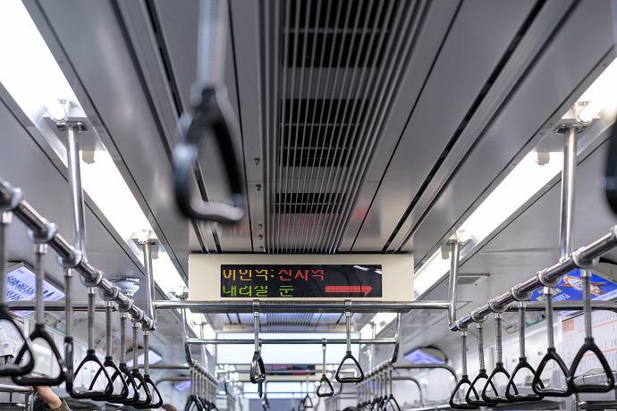 [일상 속 소니 체험기] MDR-1000X 편