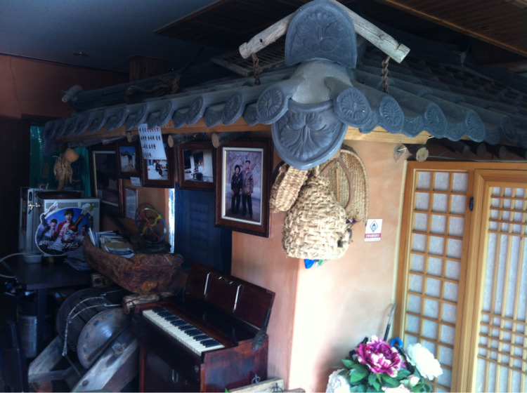 문경새재 민물 매운탕 맛있는 집, 영남매운탕