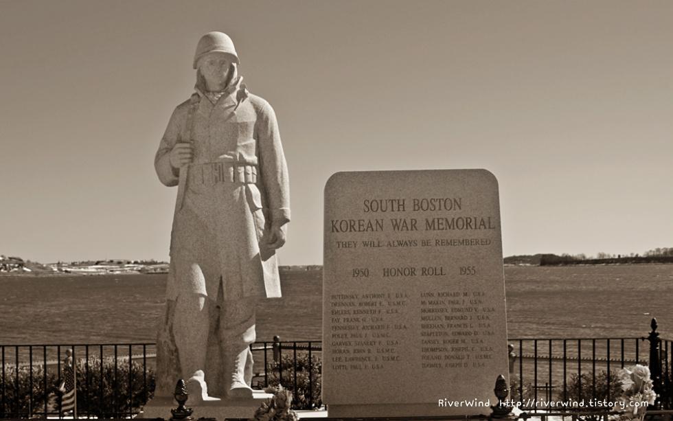 한국전쟁 기념물