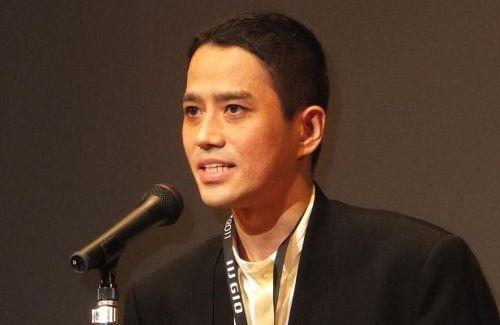 타지리 사토시(Satoshi Tajiri)