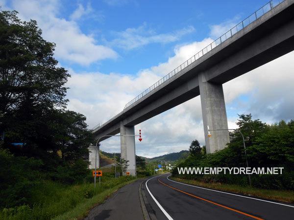 구글 지도 보고 산 넘어 간 길이 삽질 - 홋카이도 자전거 캠핑 여행 3