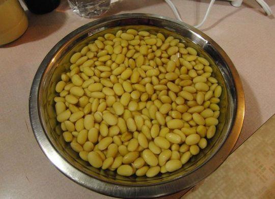 ... 하늘(Norwich Gal) :: Homemade soy milk - 집에서 두유 만들기