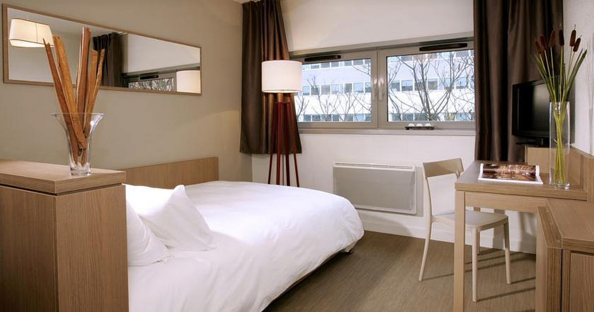 Hotel Appart City Paris