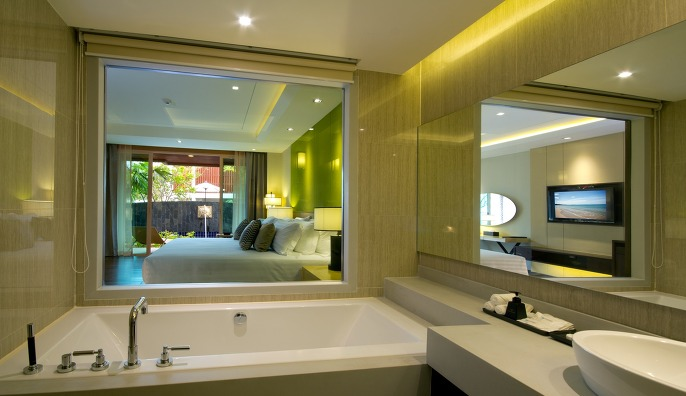 Sentido Graceland Khao Lak Resort And Spa Thomas Cook