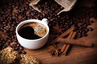 zinc foods coffee