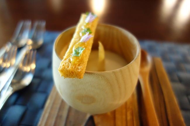 confiture d'abricot :: 테이블포포(Table for four) 점심