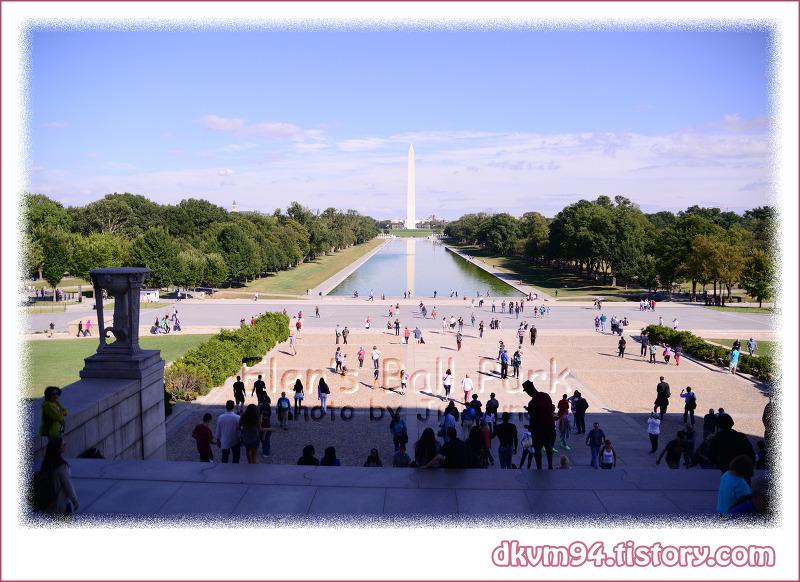 [2016 MLB TOUR] 미국 역사와 정치의 중심지, 워싱턴 DC (The history and politics center of USA, Washington DC)