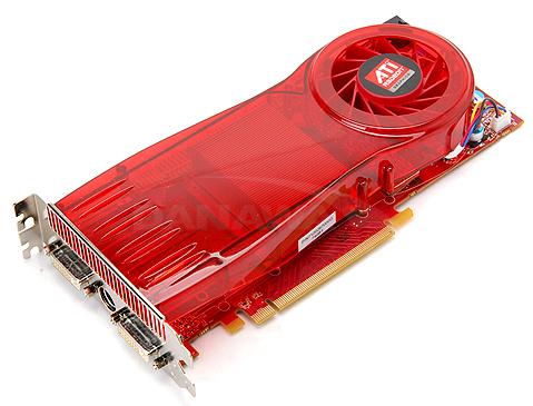 Radeon HD3870