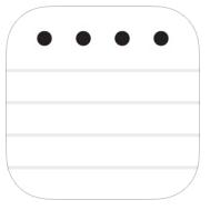 Squarespace Note 아이폰 추천 메 노트