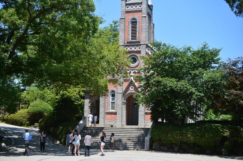 공세리 성당