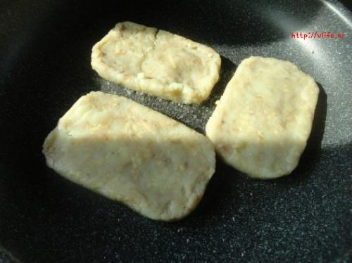 해쉬브라운 굽는법