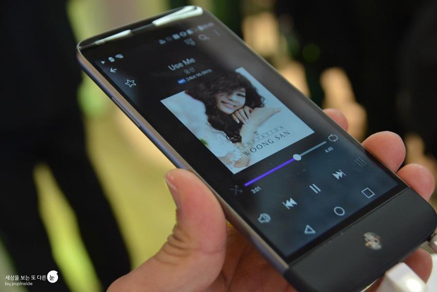 차별화에 대한 접근 방식이 틀린 LG G5. LG G6에서는 모듈을 버리자!