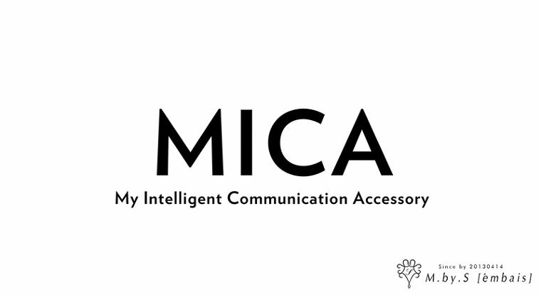 인텔, 인텔 웨어러블, 패션 웨어러블, MICA, 미카, 인텔 미카, INTEL MICA, 웨어러블 USIM, 스마트워치 USIM, 스마트워치, 스마트팔찌, 스마트 패션, 스마트 패션 아이템,