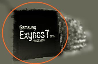 엑시노스 7과 S6