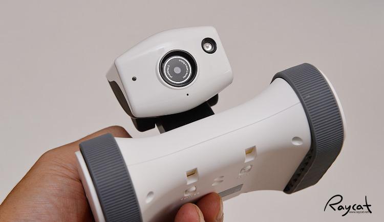 앱봇 카메라