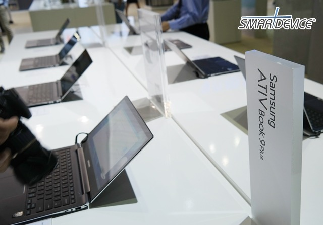 KES 2013, NX300M, 갤럭시 기어, 갤럭시 노트3, 갤럭시 노트3 무선 충전, 갤럭시 줌, 게임패드, 삼성 아티브9 플러스, 스윙고, Swingo, 킨텍스, KINTEX, 한국전자전