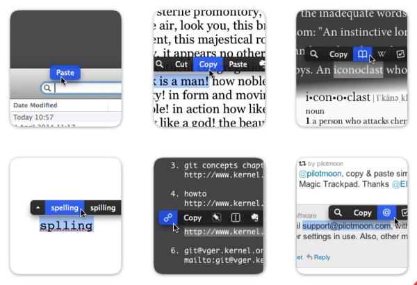 맥(Mac), 구글번역기 좀 더 쉽게 활용하는 방법