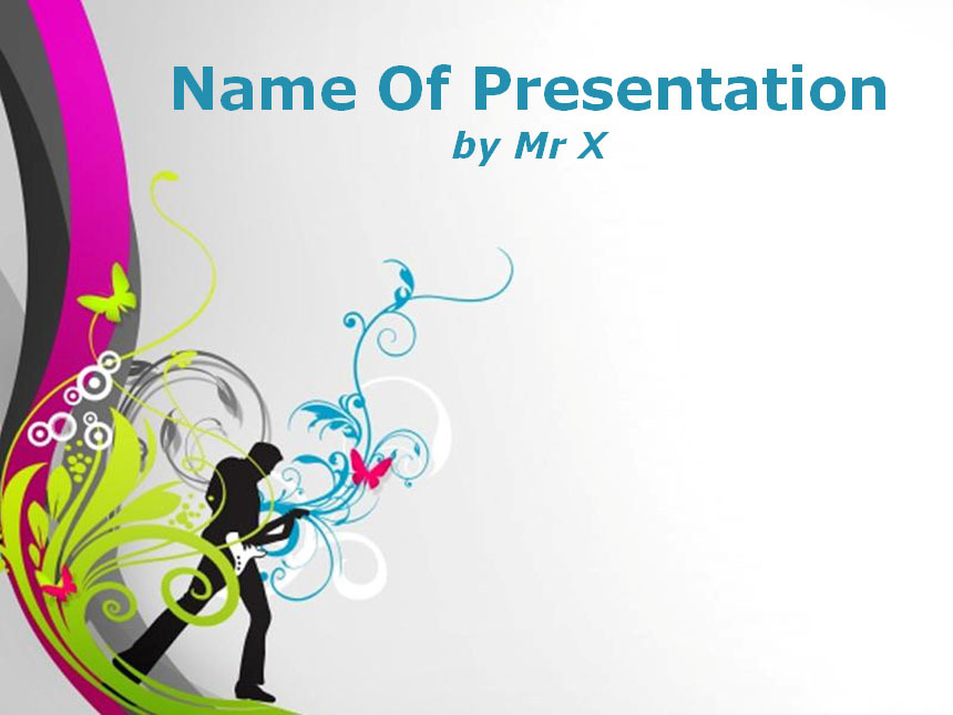how to add music to a powerpoint presentation 2016